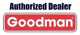 Goodman-Authorized-Logo